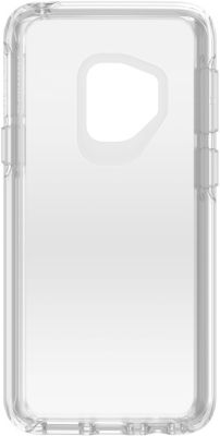 Coque Otterbox s9 symmetry transparent