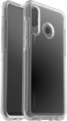 Coque Otterbox Huawei P30 Lite/XL Symmetry transparent