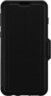 Etui Otterbox Samsung S20 Strada noir