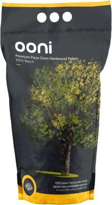 Granulés de bois Uuni 3 kg granulés de bois de hetre