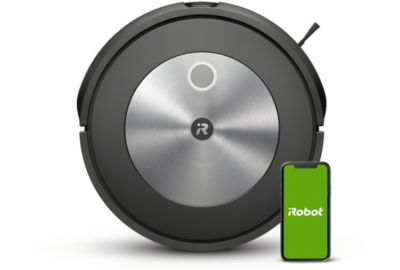 Aspi Robot IROBOT Roomba J7 J715840