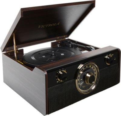 Victrola vta 240b platine vinyle boulanger - Cuisine platine but ...