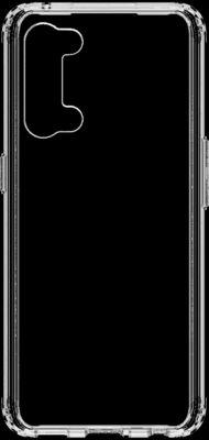 Coque Qdos Oppo Find X2 Lite Hybrid transparent