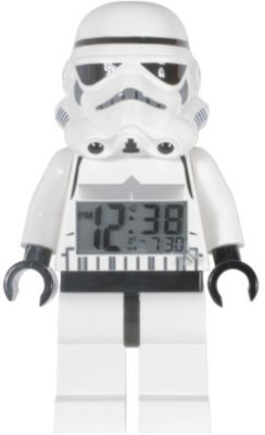 Réveil Lego Star Wars Storm Trooper