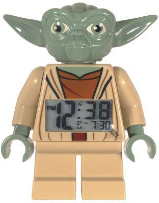 Réveil Lego Star Wars Yoda