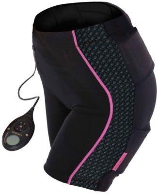 Short Électrostimulation slendertone short bottom