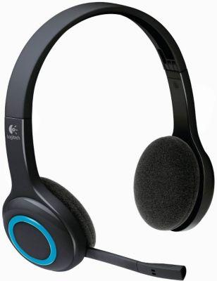 Micro-casque Logitech H600 sans fil