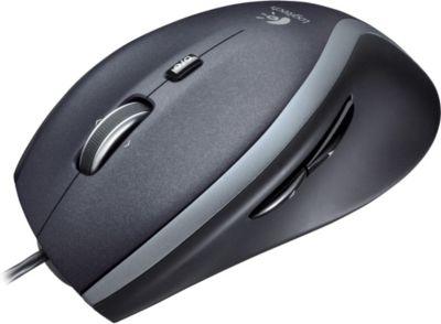 Souris filaire Logitech M500 USB
