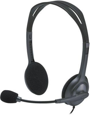 Micro-casque Logitech H111