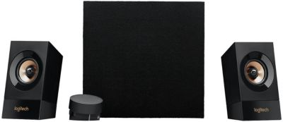 Enceinte PC Logitech Z533 2.1 Dark