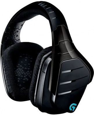 Casque gamer Logitech G933 ARTEMIS Spectrum