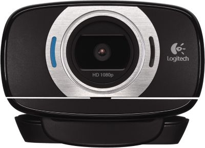 Webcam Logitech C615 HD