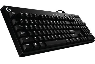 Clavier LOGITECH G610 Mecha Brown