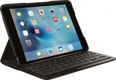 Clavier Tablette logitech focus pour ipad mini 4