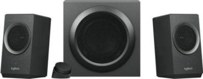 Enceinte PC Logitech Z337