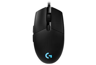 Souris LOGITECH Pro Gaming Mouse