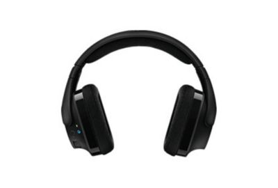 Casque micro LOGITECH G533 Wireless Gaming Headset