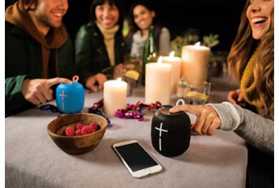 Enceinte ULTIMATE EARS UE WONDERBOOM NOIRE