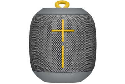 Enceinte ULTIMATE EARS UE WONDERBOOM GRISE