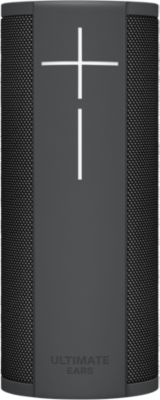 Enceinte Bluetooth Ultimate Ears MEGABLAST Noir
