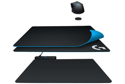 Tapis LOGITECH Power Play