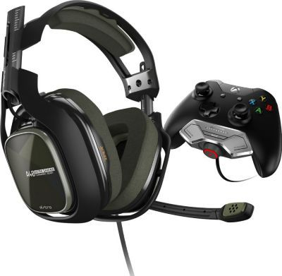 Casque Gamer astro a40 tr + mixamp m80 pour xbox one