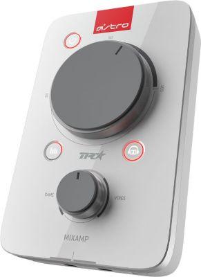Carte Son Externe Astro Mixamp Pro TR Blanc