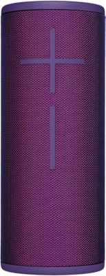 Enceinte Bluetooth Ultimate Ears Boom 3 Violet
