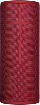 Enceinte Bluetooth Ultimate Ears Boom 3 Rouge