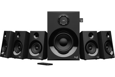Enceinte LOGITECH Z607 Haut-parleurs bluetooth