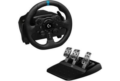 Volant Logitech G923