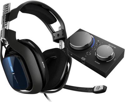 Casque gamer Astro A40 TR + MixAmp Pro PS4/PC