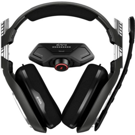 ACC. ASTRO A40 TR + MixAmp M80 Xbox One