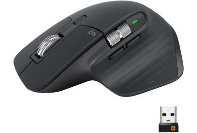 Souris LOGITECH MX Master 3 Advanced Wi