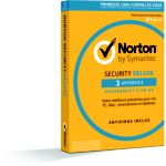 Log-PC SYMANTEC Norton Security 3 postes