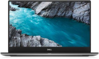 Ordinateur portable Dell XPS15-7590-196 W10Pro