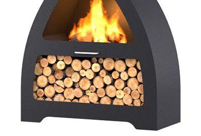 Barbecue BARBECOOK Kuro S-U