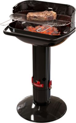 Barbecue Charbon barbecook loewy 55
