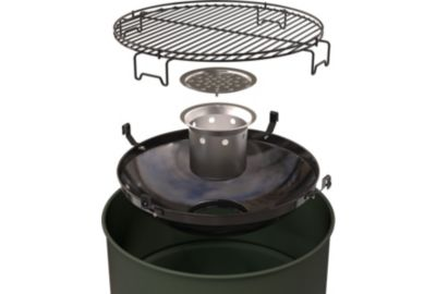Barbecue BARBECOOK ARMY Style
