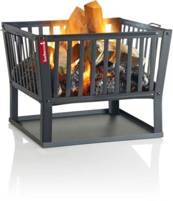 Brasero Barbecook panier brasero classique squadra