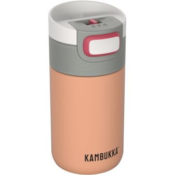Mug isotherme KAMBUKKA etna 300ml cantaloupe