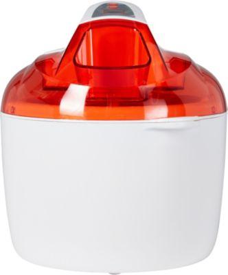 Sorbetière Frifri F9005 Red Cherry