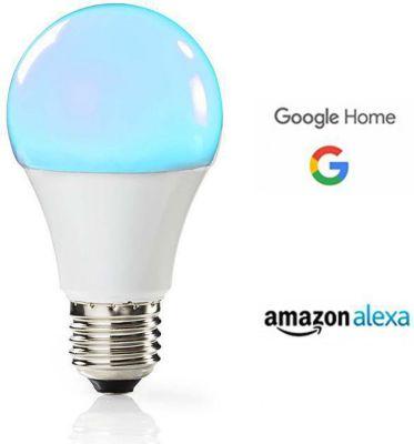 cellys ampoule led intelligente lc10 wi fi nedi ampoule. Black Bedroom Furniture Sets. Home Design Ideas
