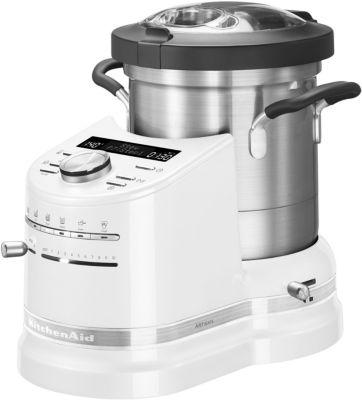 kitchenaid cook processor 5kcf0103efp chauffant robot. Black Bedroom Furniture Sets. Home Design Ideas