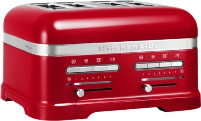 Grille-pain Kitchenaid 5KMT4205ECA Pomme d'Amour