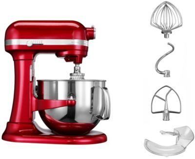 Robot Pâtissier kitchenaid 5ksm7580xeca artisan pomme d'amour