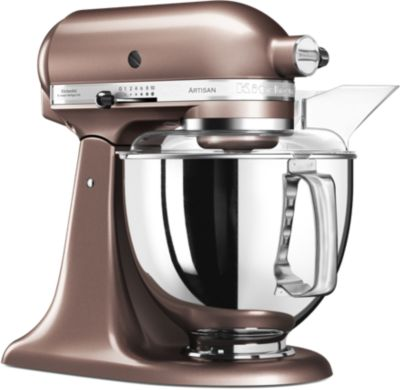 Robot pâtissier Kitchenaid 5KSM175PSEAP