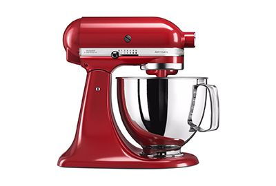 Robot KITCHENAID 5KSM125EER Rouge Empire