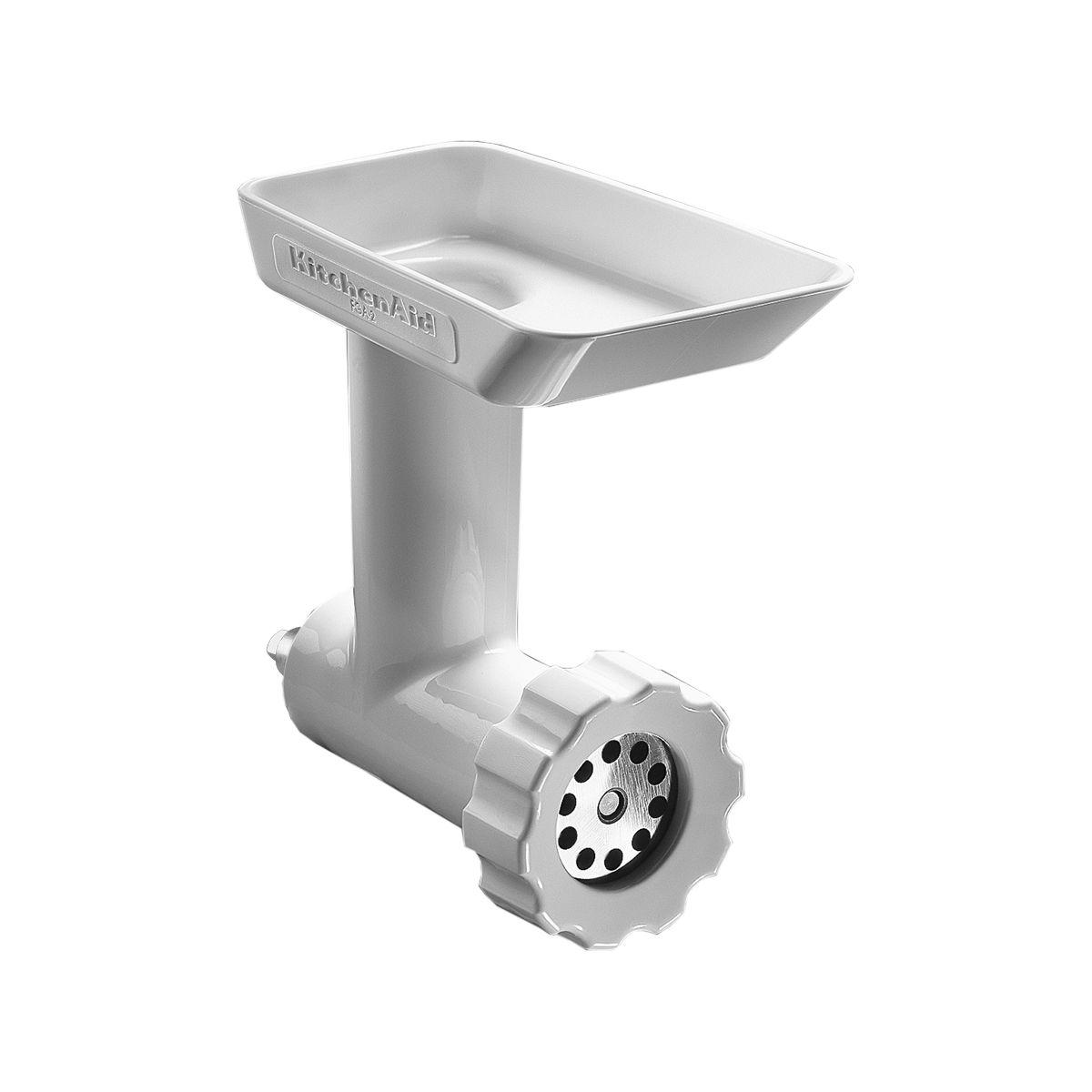 accessoire robot hachoir 5fga kitchenaid - webdistrib