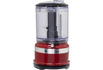 Robot KITCHENAID 5KFC0516EER Rouge Empir